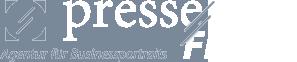 Presseflash logo